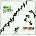 Network Marketing Is Not Perfect It Is Just Better!