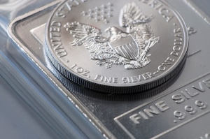why should you invest in silver